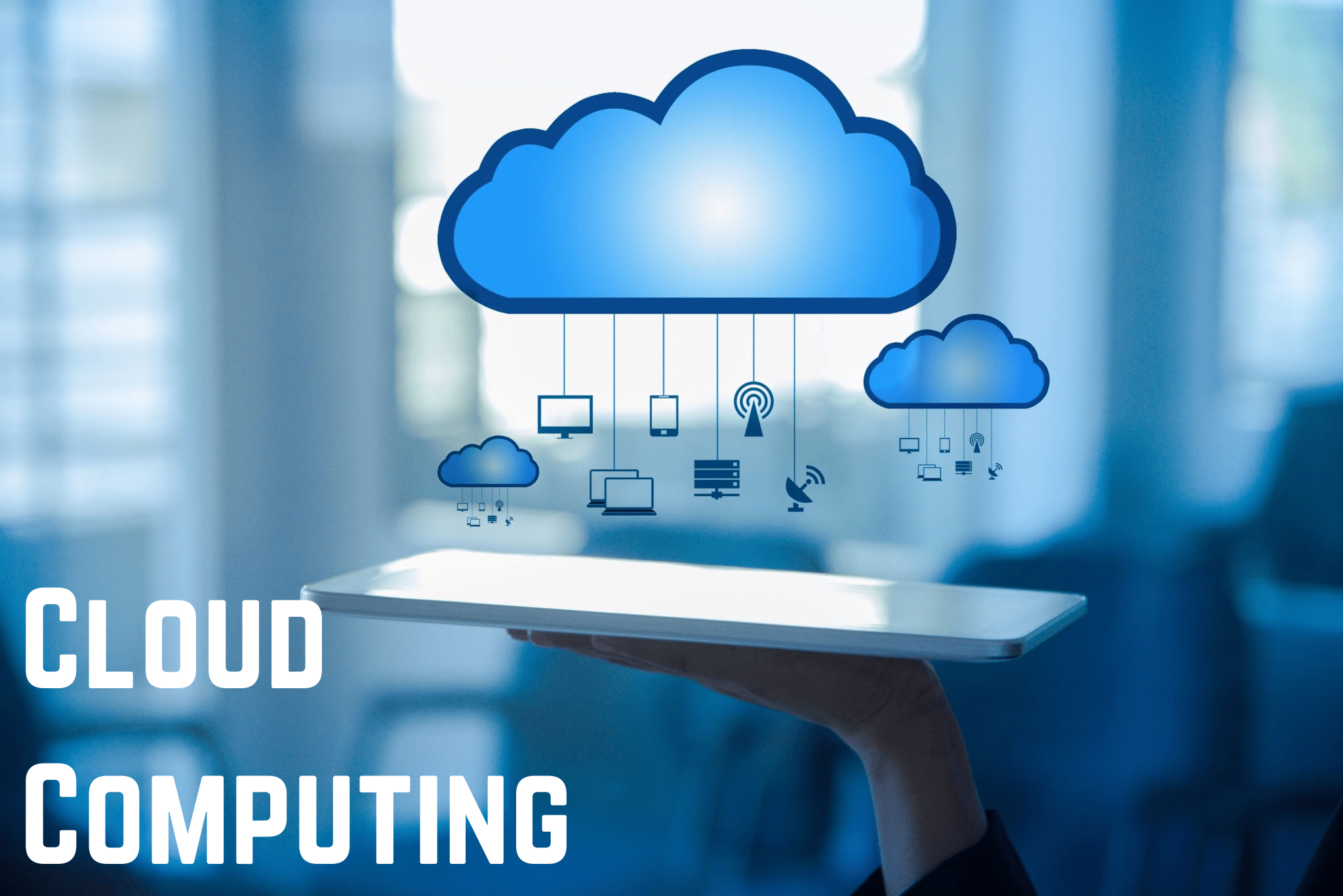 Cloud Computing: The Game Changer to Uplift the Quarantined Lives