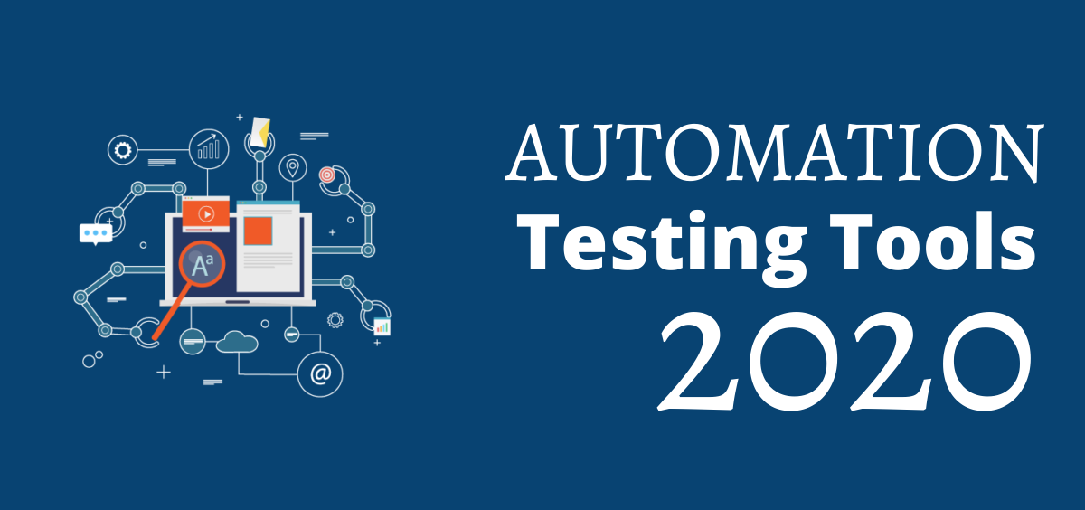 Best Automation Testing Tools of 2020