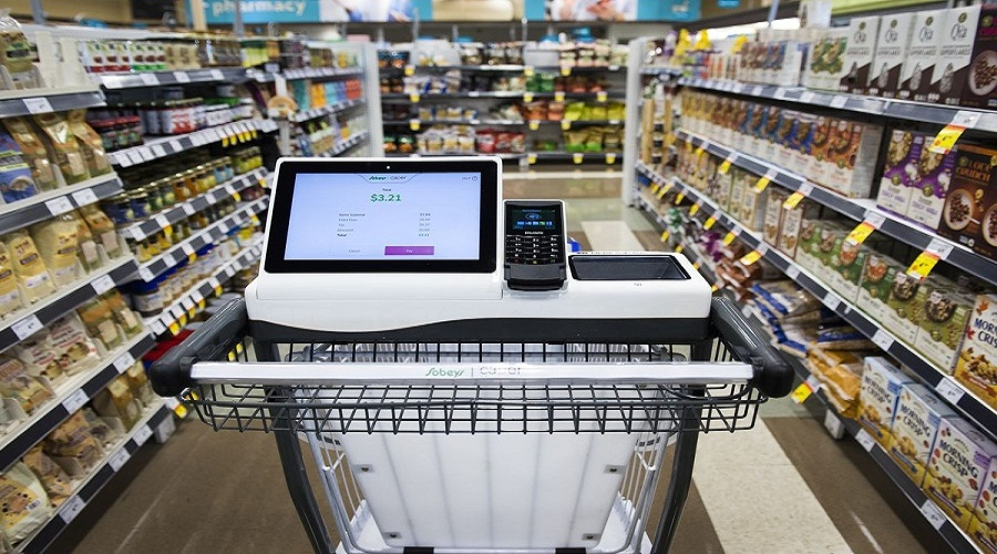 Hassle-free Checkout