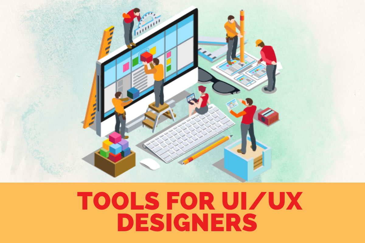 6 Prototyping Tools for UI/UX Designers