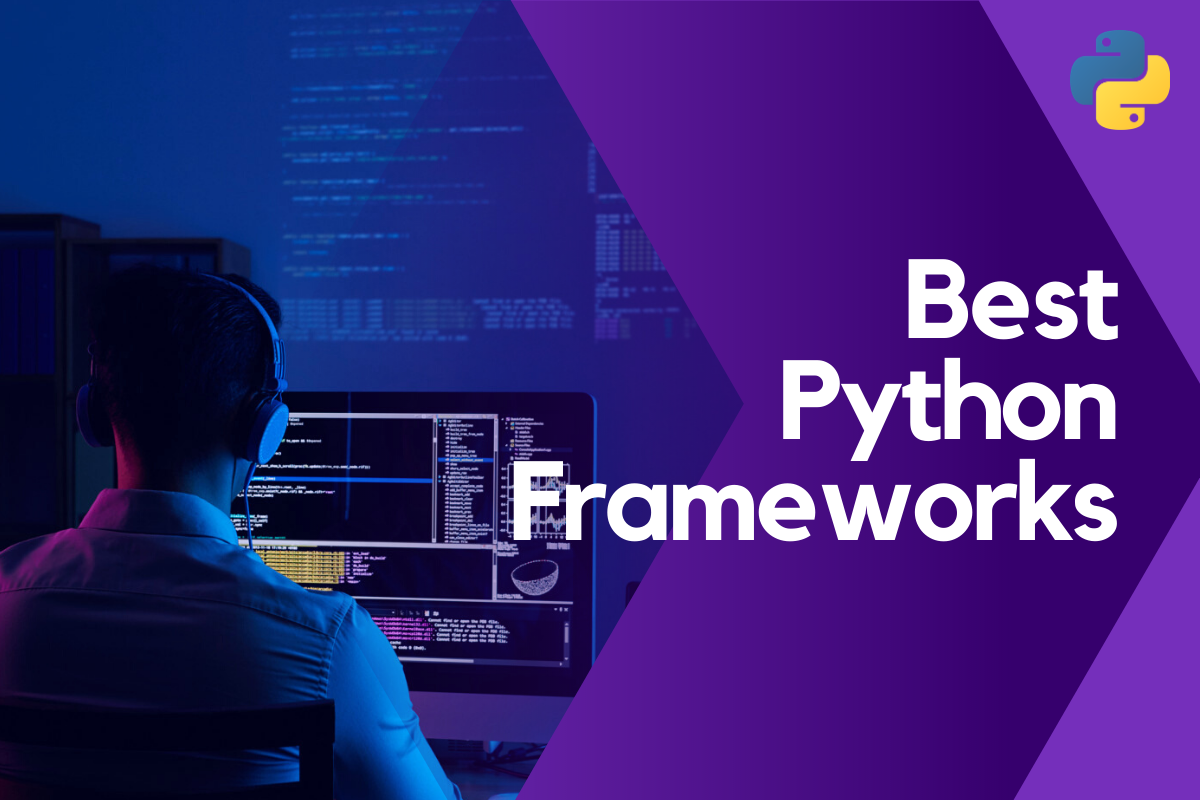 Best Python Frameworks to Consider in 2020 & Beyon...
