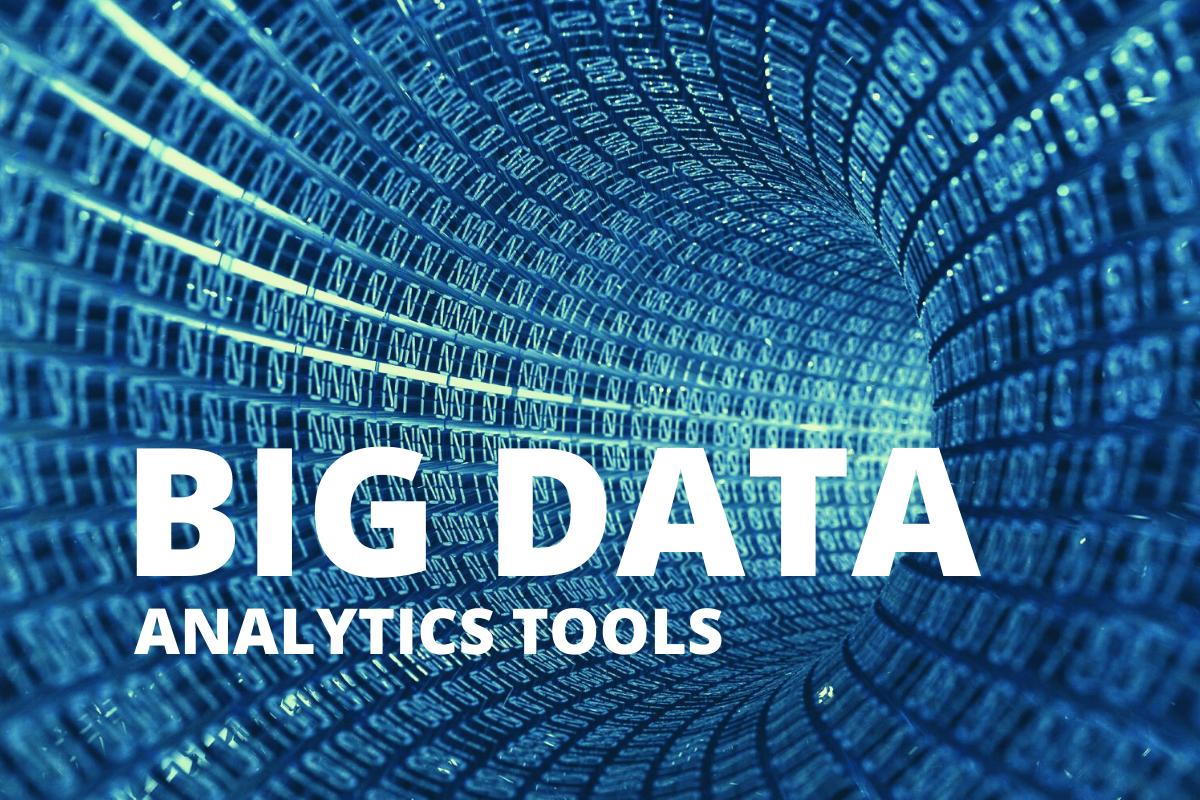 Big Data Analytics Tools – Tools We Prefer To Us...