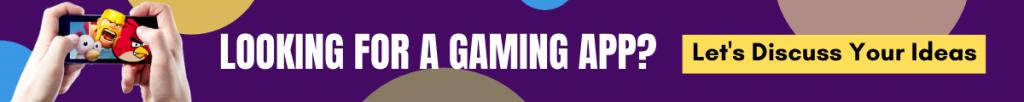 Game App Development Services