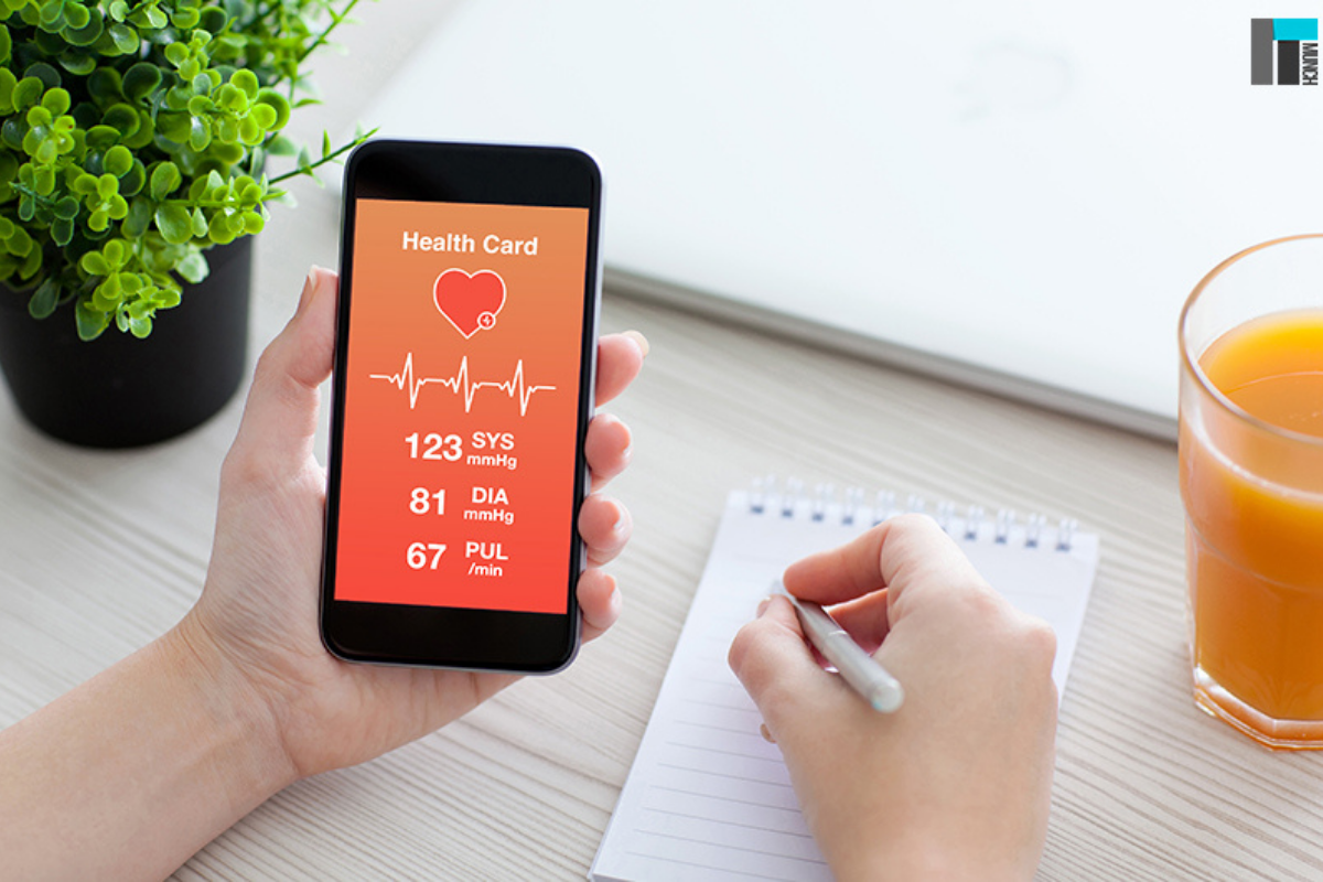 Healthcare Mobile App Development And Top 3 Innovative Mhealth Apps Of 2020