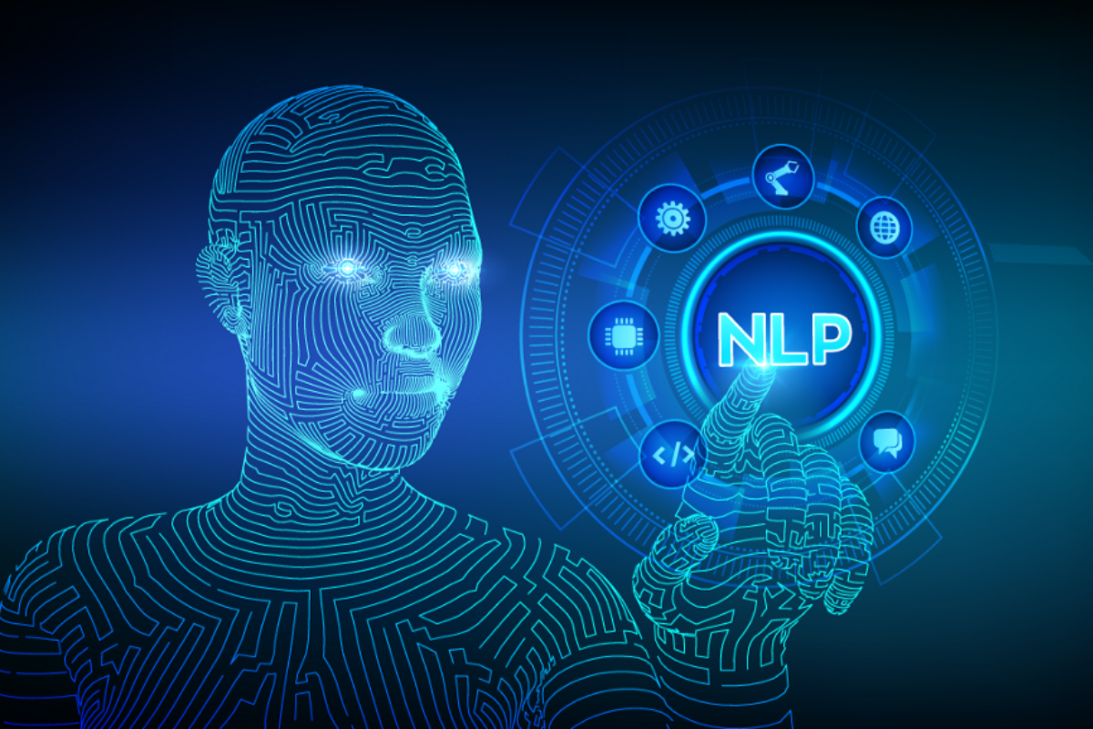 Improved data review analysis using NLP