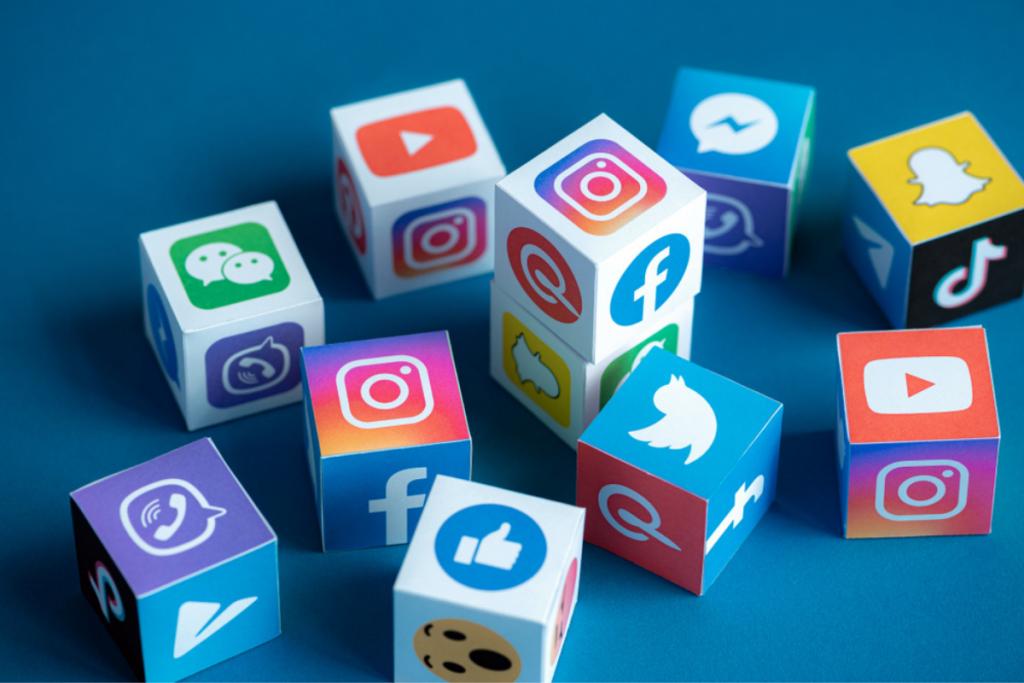 Social media is must