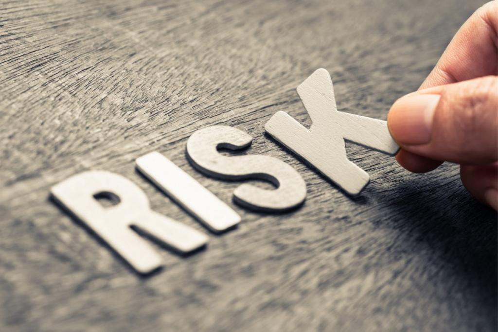 Elimination Of Risk