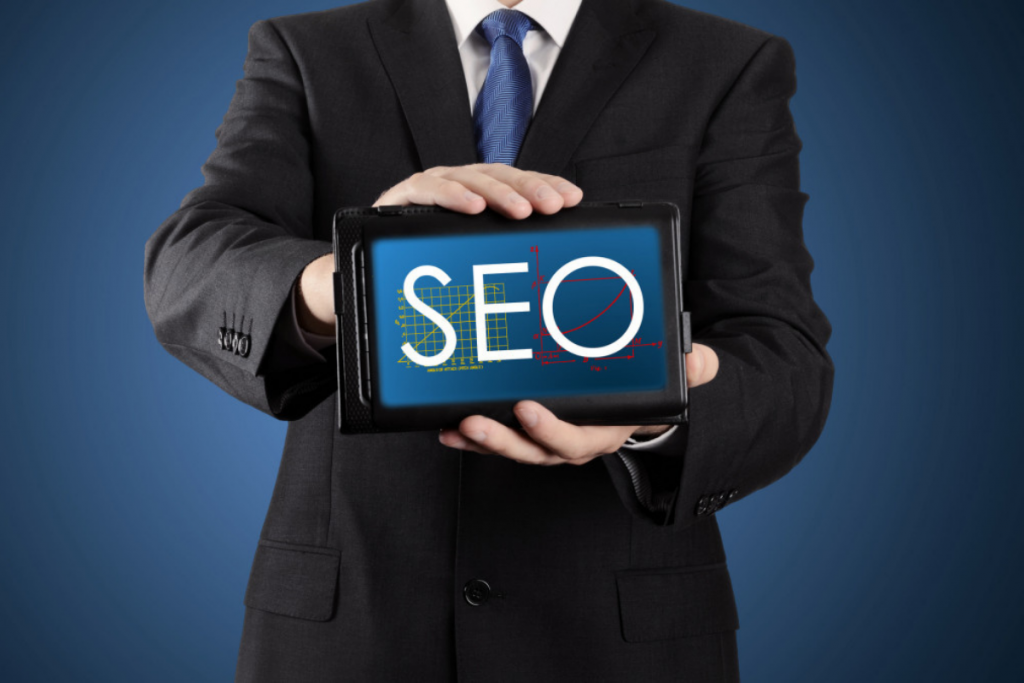 Outsourcing SEO Services