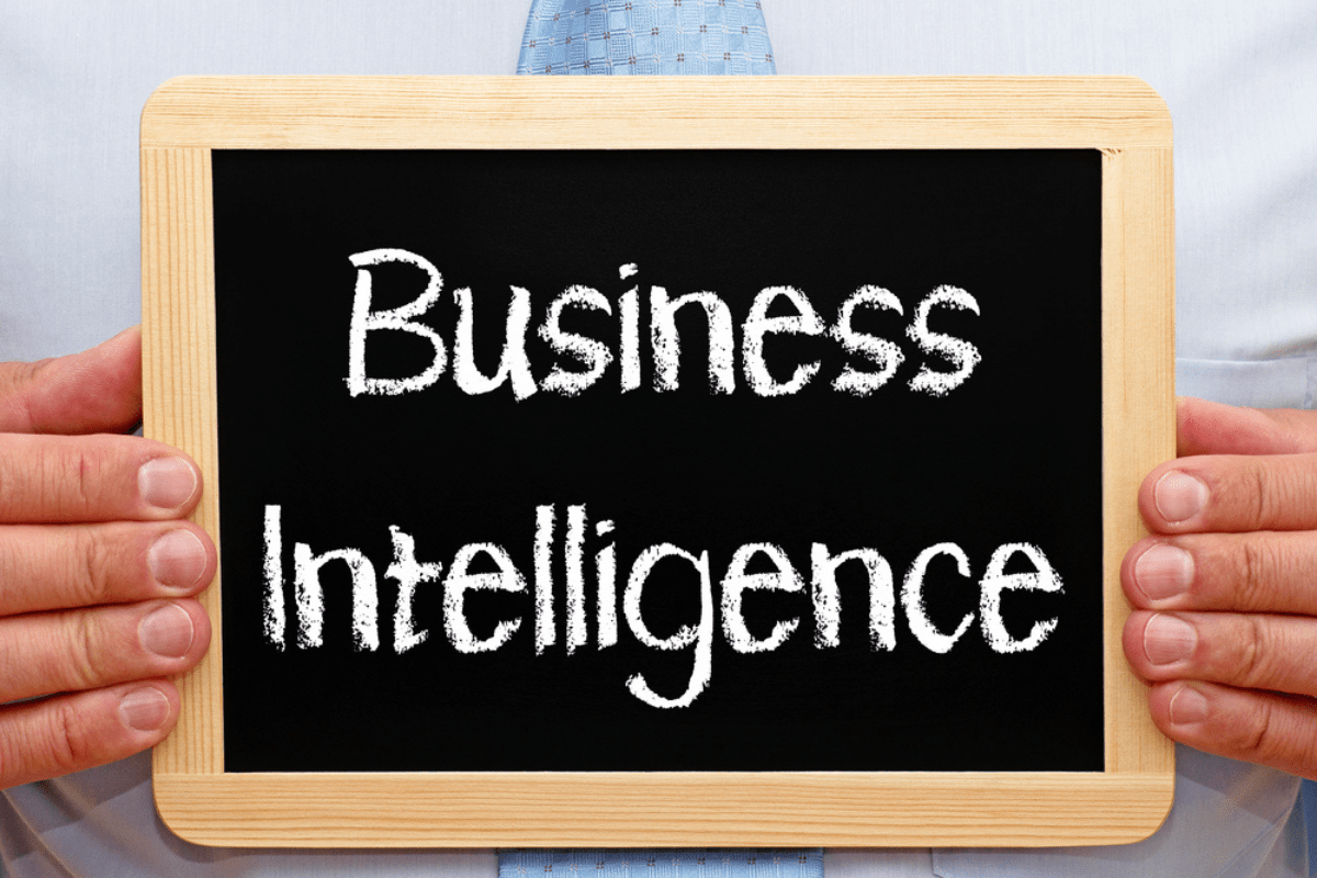 Business Intelligence: Overcoming the Evolving Dat...