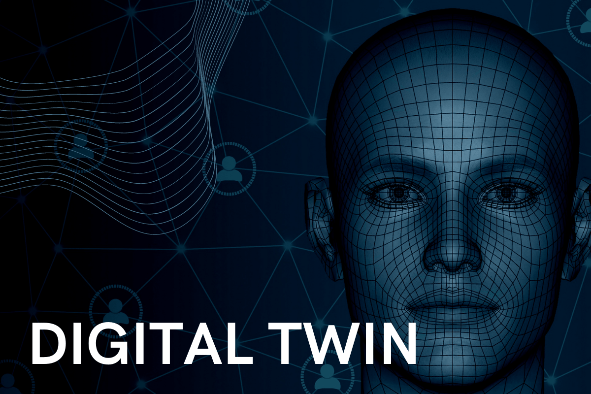What Is Digital Twin & What Are Its Strategic Poss...