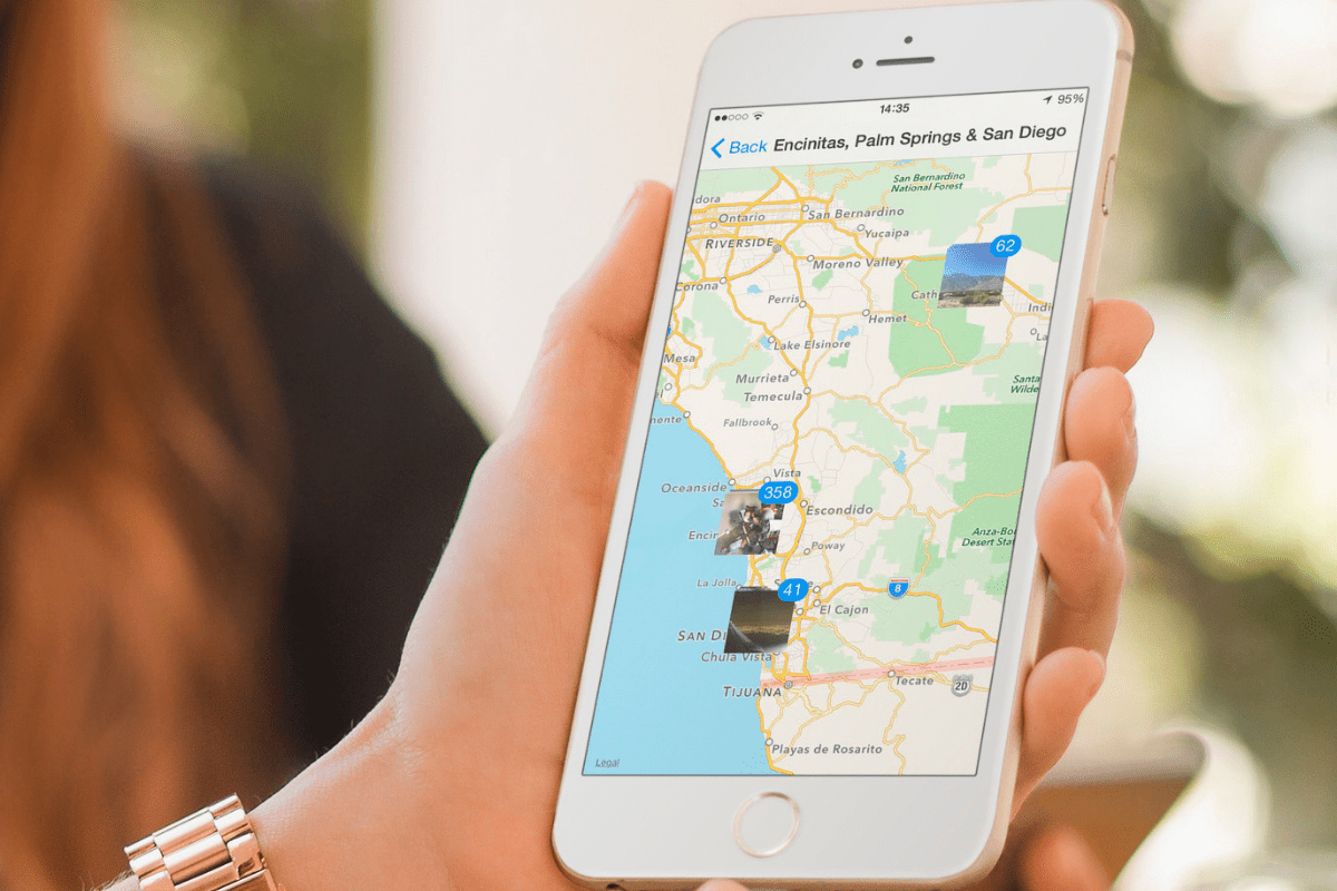How is Geolocation Data Helping Modern Businesses Target the Potential Customers?