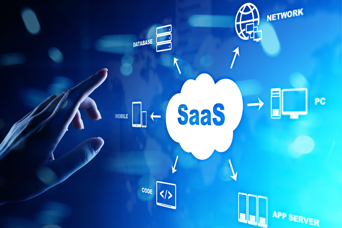 The Future Of SaaS Development After Covid 19 Pandemic