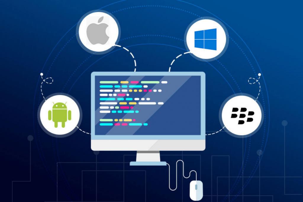 Cross Platform App Development