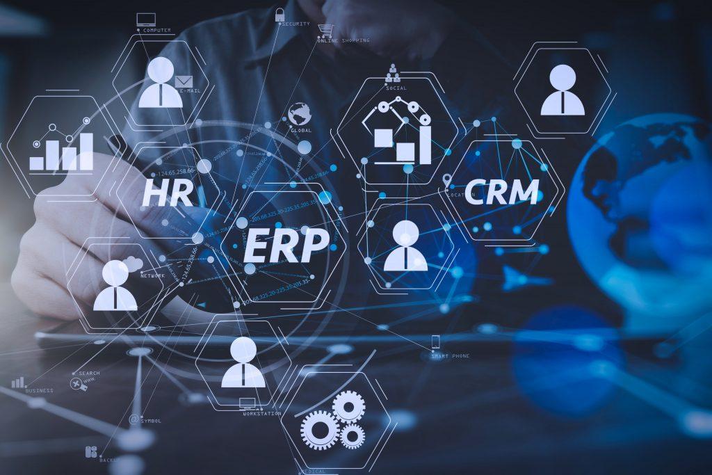 ERP Apps