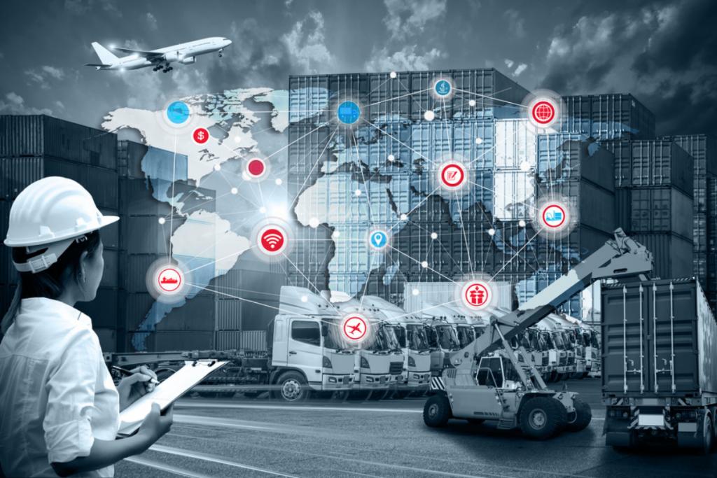 Smart Supply Chain Management Programs