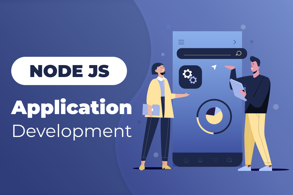 Is Node.js App Development The Right Choice For Your Application In 2021?