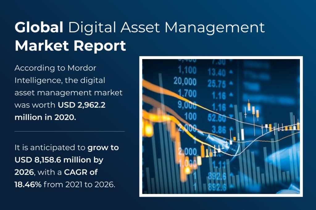 Global Digital Asset Management Market Report